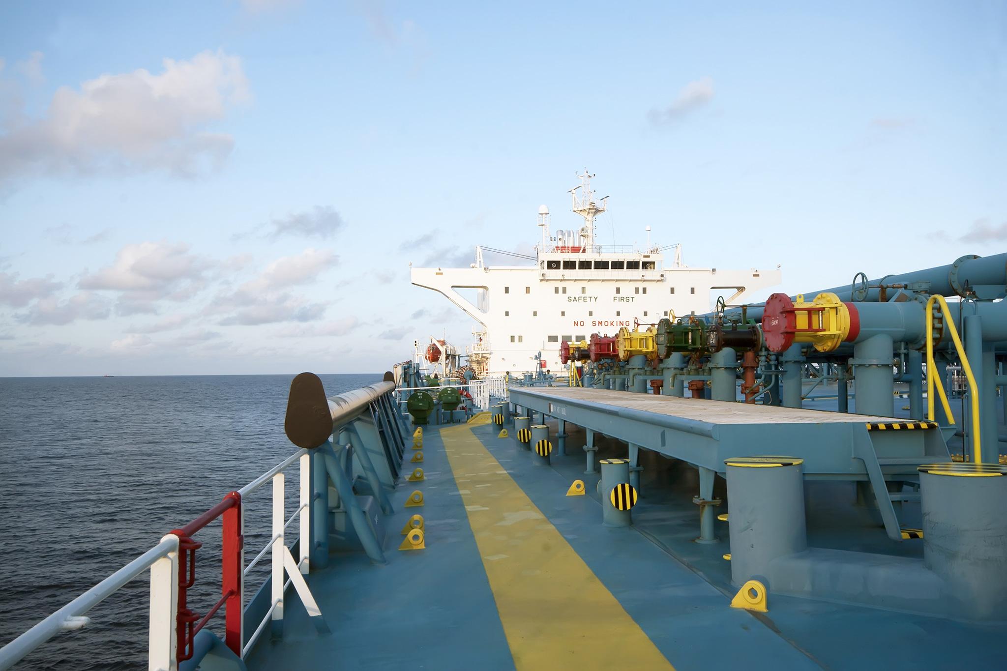 tanker-brokers